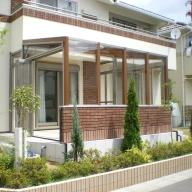 ガーデン工事イメージ